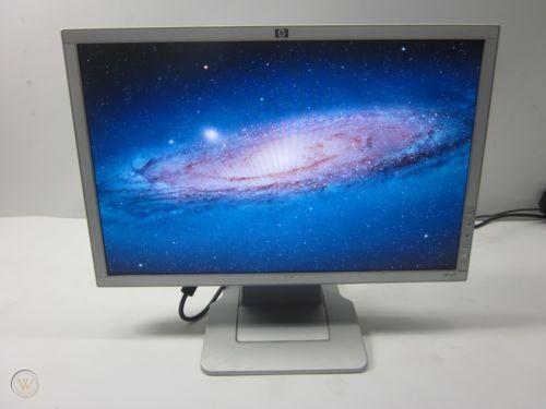 19 hp flat panel widescreen desktop 1 c680b665daa03522588013ba4c4a5162 - مانیتور 19 اینچ LCD واید HP W19استوک