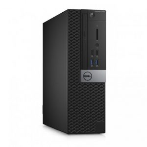 259992 dell optiplex 3040 sff 300x300 - کیس دل DELL Optiplex 3040 با پردازنده Core i3 6100استوک