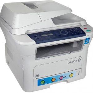 پرینتر استوک ۴ کاره زیراکس Xerox WorkCentre 3210استوک
