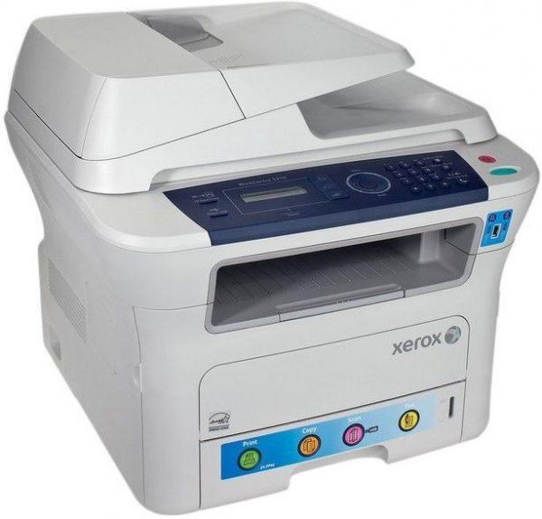 279dcab94e40ff374f09e568b2f15525 600x574 - پرینتر استوک ۴ کاره زیراکس Xerox WorkCentre 3210