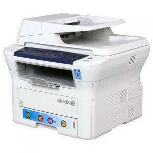 28 118 585 06 300x300 - پرینتر استوک ۴ کاره زیراکس Xerox WorkCentre 3210