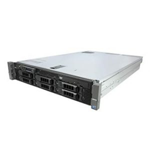سرور دل dell poweredge r710