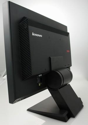 710 - مانیتور 19 اینچ لنوو Lenovo ThinkVision L197 استوک