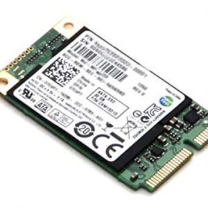 719poRL67dL. SX466  300x300 - هارد SSD پرسرعت mSata 128GB Samsung