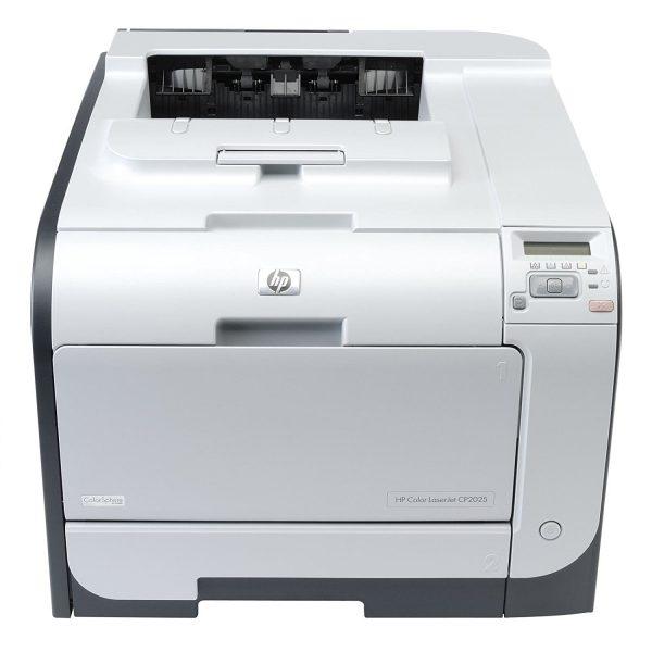 71Y5VnTGDLL. SL1500  600x600 - پرینتر لیزری رنگی HP Color Laserjet CP2025