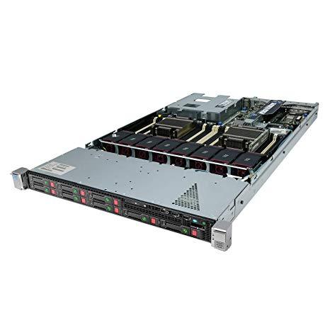 71n5yOiR95L. SX466  - سرور اچ پی HP Proliant DL360 G8 استوک