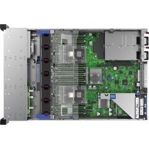 سرور اچ پی HP DL380 G10 اکبند