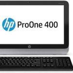 کامپیوتر HP ProOne 400