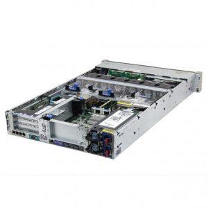 سرور اچ پی HP Proliant DL380 G8 استوک