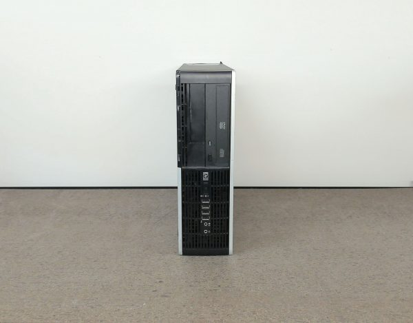 hp 8100 elite small form factor front vertical 600x469 - مینی کیس Core i7 اچ پی HP 8100استوک
