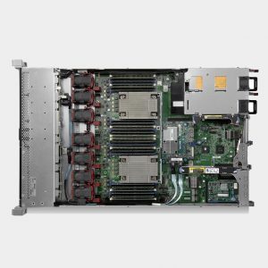 سرور اچ پی HP DL360 G6استوک