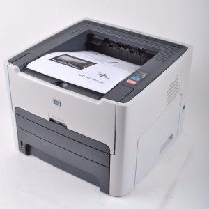 پرینتر استوک اچ پی HP LaserJet 1320 استوک