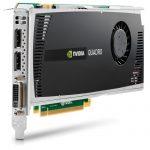 hp nvidia quadro 4000 20gb nvidia quadro 4000 2gb gddr5 256 bit pci express 20 x16 en 150x150 - کارت گرافیک 2 گیگ Nvidia Quadro 4000 256 Bit