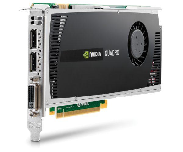 hp nvidia quadro 4000 20gb nvidia quadro 4000 2gb gddr5 256 bit pci express 20 x16 en 600x500 - کارت گرافیک 2 گیگ Nvidia Quadro 4000 256 Bit