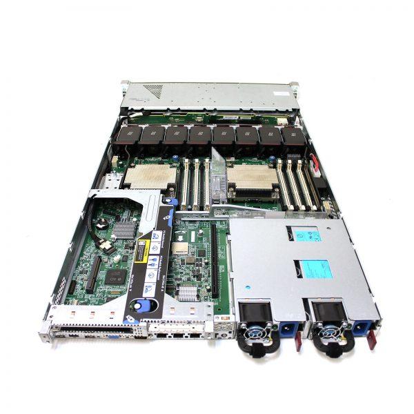hp proliant dl360p g8 1u 4x 3 5 lff homelab bundle 2b7 600x600 - سرور اچ پی HP Proliant DL360 G8