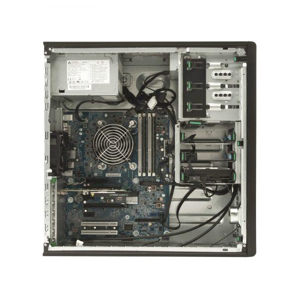 hp z440 workstation 668 600x600 - کیس ورک استیشن HP Z440 (هشت هسته ای) استوک