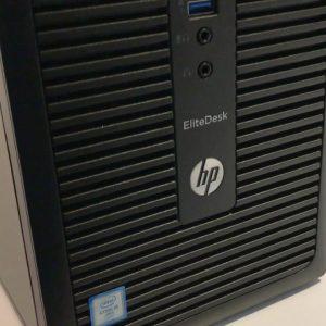 کیس اچ پی HP 800 G2 استوک