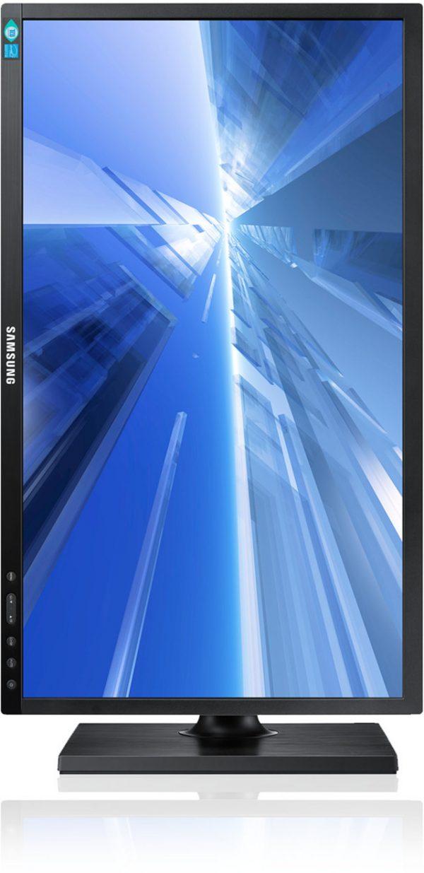 obrazek 3 600x1235 - مانیتور 22 اینچ LED سامسونگ Samsung S22C200 استوک