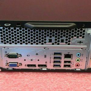 کامپیوتر ورک استیشن لنوو Lenovo ThinkStation P310استوک