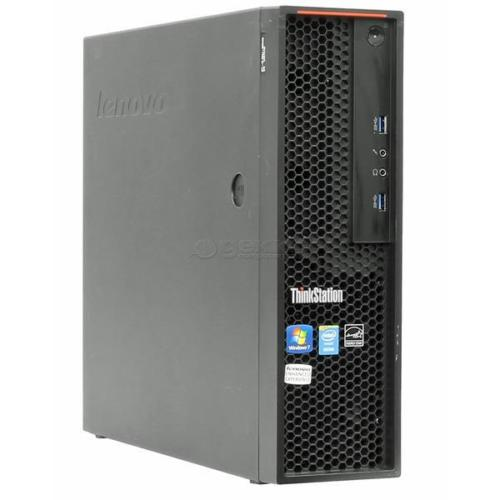 s l500 - کامپیوتر ورک استیشن لنوو Lenovo ThinkStation P310استوک