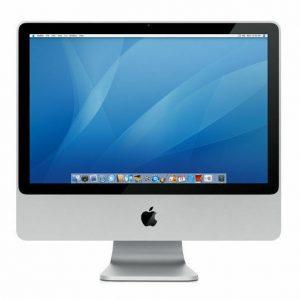 کامپیوتر Apple imac 1224