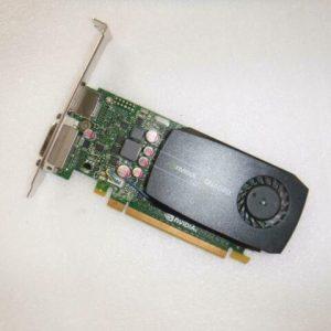 کارت گرافیک ۱ گیگ Nvidia Quadro 600 128Bitاستوک