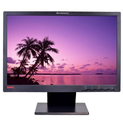thumbnail.asp  - مانیتور 19 اینچ لنوو Lenovo ThinkVision L197 استوک