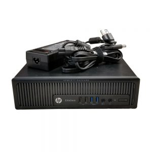 57 1 300x300 - مینی کامپیوتر HP مدل HP 800 G1 USDT