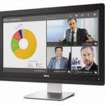 D M UZ2315H uz2315h 1 150x150 - مانیتور حرفه ای 23 اینچ IPS دل Dell UltraSharp UZ2315H
