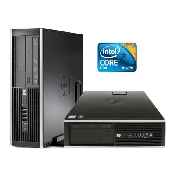 کیس اچ پی دو هسته ای HP 8000