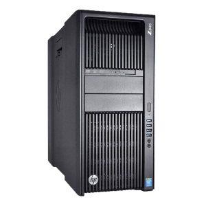 کیس ورک استیشن اچ پی HP Workstation Z840 کانفیکAاستوک
