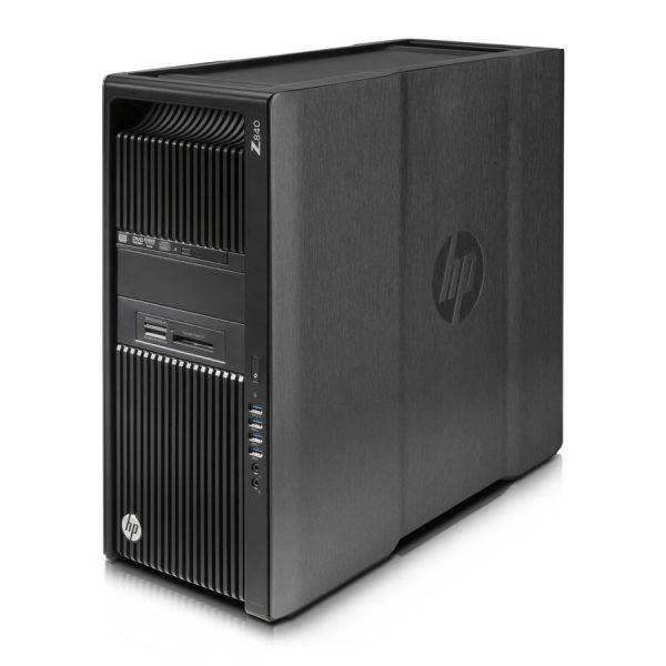 کیس ورک استیشن HP Z840
