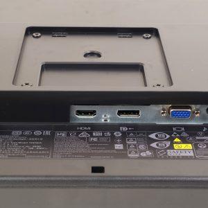 مانیتور ۲۴ اینچ IPS لنوو Lenovo ThinkVision T2454Pاستوک