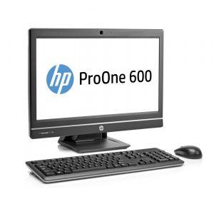 کامپیوتر آل این وان All in one HP Pro one 600 استوک