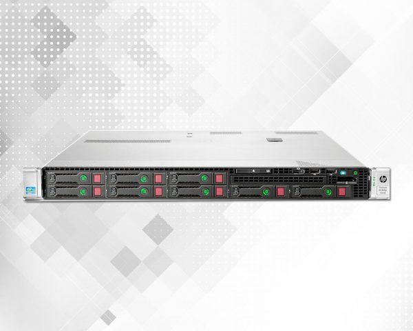 733732 37111 2 600x480 - سرور اچ پی HP DL360P G8