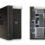 Dell Precision T7910 2 1024x556 1 150x150 - کیس ورک استیشن دل Dell Precision T7910 دوازده هسته ای