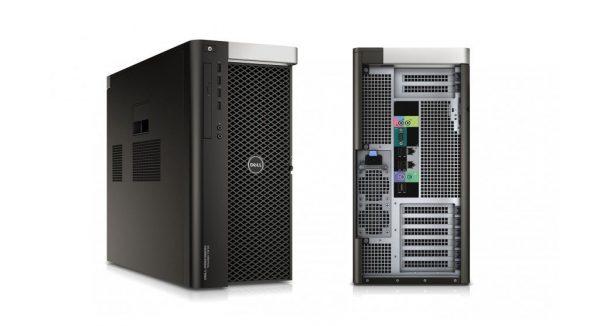 Dell Precision T7910 2 1024x556 1 600x326 - کیس ورک استیشن دل Dell Precision T7910 دوازده هسته ای