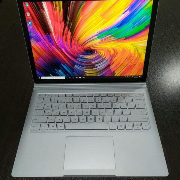 IMG 20200505 021813 452 600x600 - لپ تاپ2 Microsoft Surface Book استوک