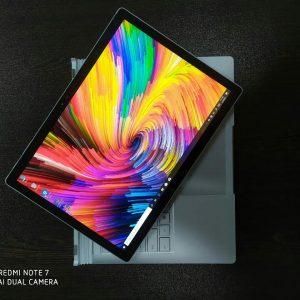 لپ تاپ Microsoft Surface Book استوک