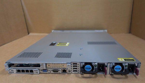 hp proliant dl360p g8 2 x intel e5 2690 2.90ghz 32gb ram 331flr 1u c9a89a server 5 46980 p 600x344 - سرور اچ پی HP DL360P G8