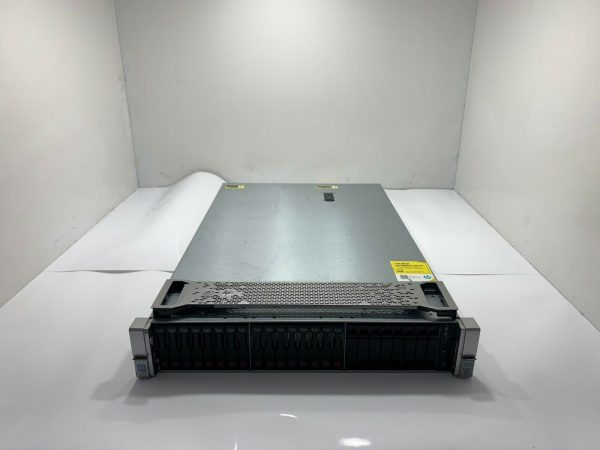 سرور اچ پی HP DL380 G9 4LFF استوک