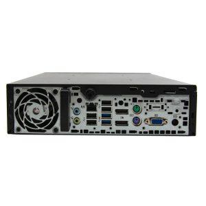 مینی کامپیوتر HP مدل  HP 800 G1 Ultra Slim استوک