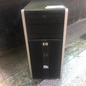 کیس تاور اچ پی HP 6000/8000 Tower استوک