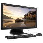 LG Chromebase 22CV241-Bl