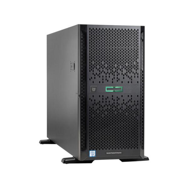 3879615 - سرور اچ پی HP ML350 G9 استوک
