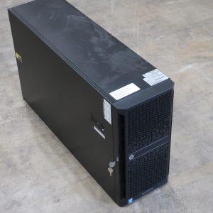 سرور اچ پی HP ML350 G9 استوک
