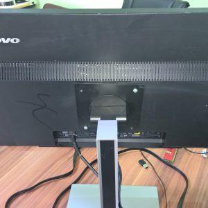 مانیتور ۲۴ اینچ IPS لنوو Lenovo ThinkVision T2424PA استوک