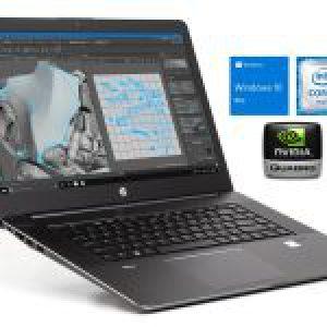 لپ تاپ ورک استیشن اچ پی HP Zbook 15 G3