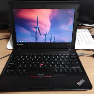 مینی لپ تاپ لنوو Lenovo X131e استوک