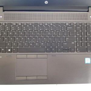 لپ تاپ ورک استیشن اچ پی HP Zbook 15 G3 استوک